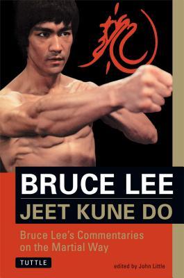 Jeet Kune Do By Lee, Bruce/ Little, John R.
