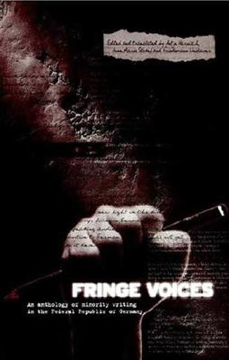 Fringe Voices By Harnisch, Antje (EDT)/ Stokes, Anne-Marie (EDT)/ Weidauer, Friedemann (EDT)